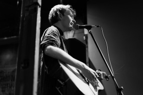 Seb at Heroes, Weston-super-Mare, 12/10/2017