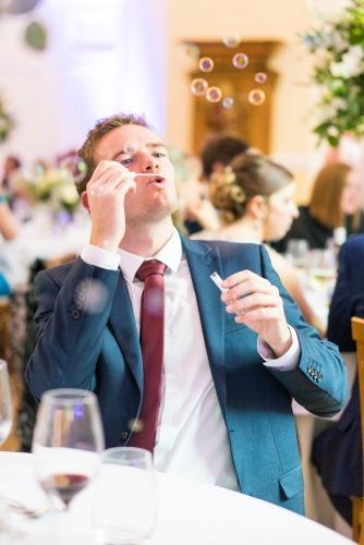 Fuggles & Bubbles, Sooz and Paul's wedding, Farnham Castle, 14/10/2017