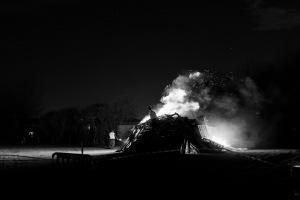 It's a tough life being a Guy, Bonfire Night at WsM CC, 04/11/2017