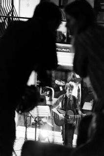 Seb at Loves Cafe, 06/04/2017