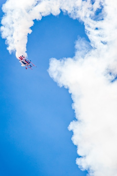 Weston Air Day, WsM, 18/06/2017
