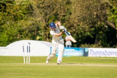 Wicket!, WsM CC vs Temple Cloud CC, WsM, 17/06/2017