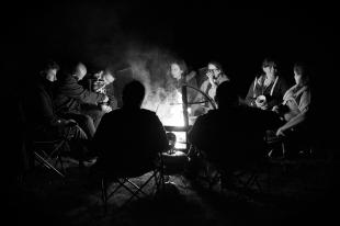 Sooz's stag/hen do, Polesden Lacey, 15/09/2017