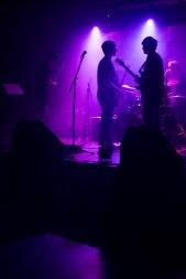 Hovis, Electric Banana, Weston-super-Mare, 23/11/2017