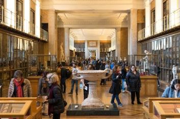 Enlightenment, The British Museum, London, 05/01/2018