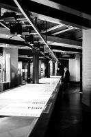 The Churchill Museum, Churchill War Rooms, 31/01/2018