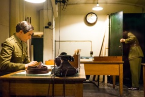 Churchill War Rooms, 31/01/2018