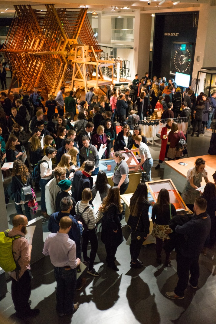2018-01-31 - CWR and Science Museum Lates-036