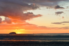 Weston Bay, Weston-super-Mare, 15/09/2013