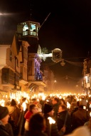 2018-11-03 - British Museum and Guildford torchlight procession-026